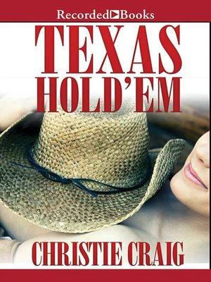 cover image of Texas Hold Em