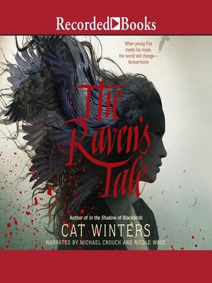 cover image of The Raven's Tale