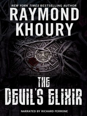 cover image of The Devil's Elixir