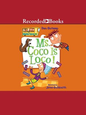 cover image of Ms. Coco is Loco