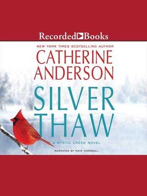 cover image of Silver Thaw