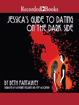 cover image of Jessica's Guide to Dating on the Dark Side