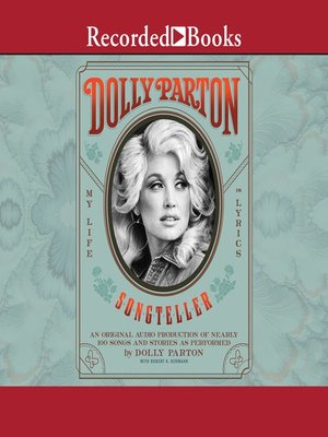 cover image of Dolly Parton, Songteller