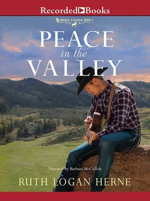 cover image of Peace in the Valley