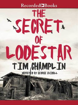 cover image of The Secret of Lodestar