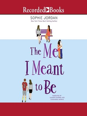 cover image of The Me I Meant to Be