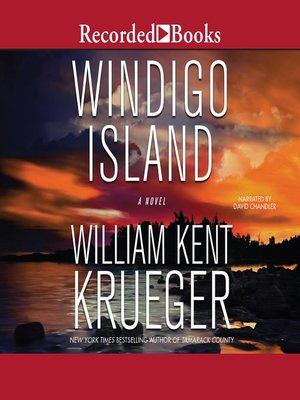 cover image of Windigo Island