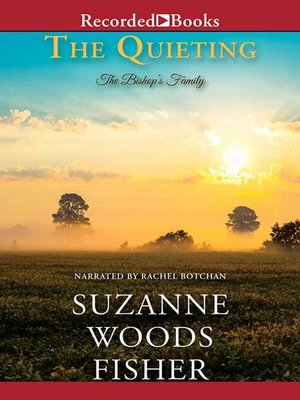 cover image of The Quieting