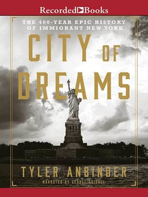 cover image of City of Dreams