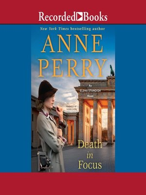 cover image of Death in Focus