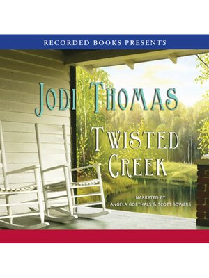cover image of Twisted Creek