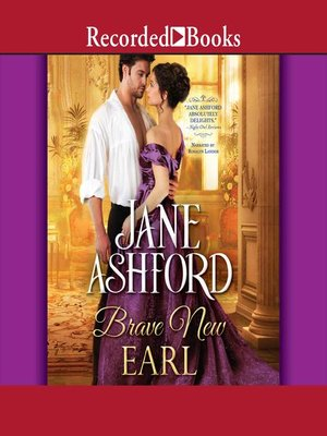 cover image of Brave New Earl