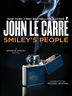 cover image of Smiley's People