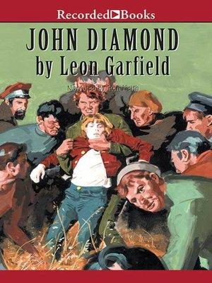 cover image of John Diamond