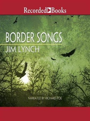 cover image of Border Songs
