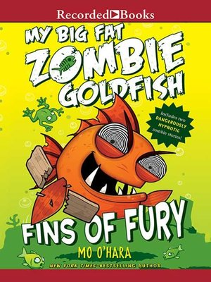 cover image of Fins of Fury