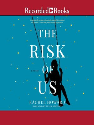 cover image of The Risk of Us