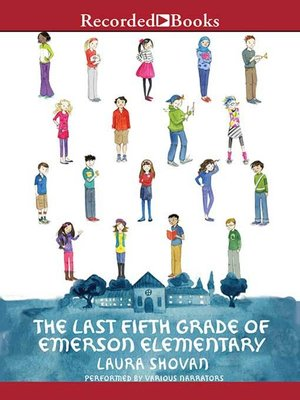 cover image of The Last Fifth Grade of Emerson Elementary