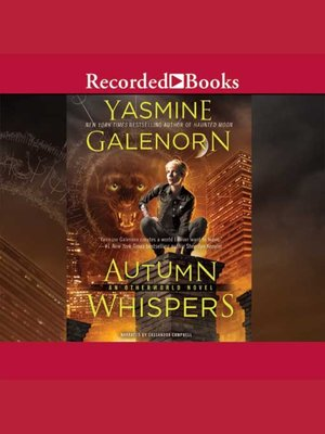 cover image of Autumn Whispers