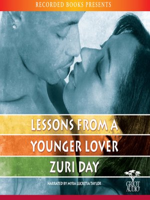 cover image of Lessons From a Younger Lover