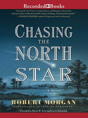 cover image of Chasing the North Star