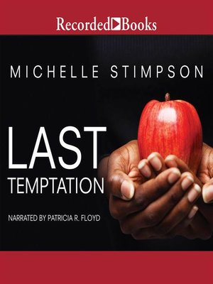 cover image of Last Temptation