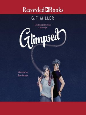 cover image of Glimpsed
