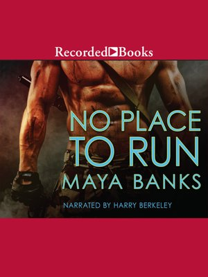 cover image of No Place to Run