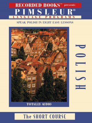 cover image of Polish