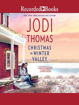 cover image of Christmas in Winter Valley