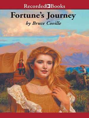 cover image of Fortune's Journey