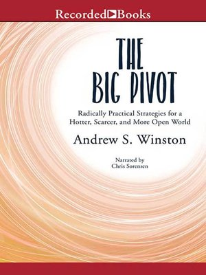 cover image of The Big Pivot