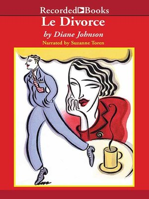 cover image of Le Divorce