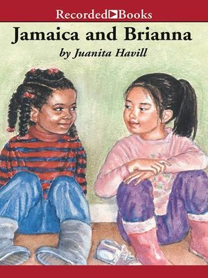 cover image of Jamaica and Brianna