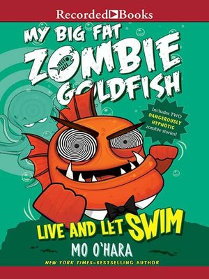cover image of Live and Let Swim