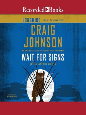 cover image of Wait for Signs