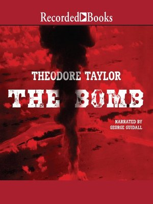 cover image of The Bomb