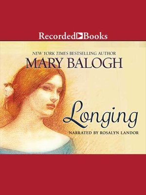 cover image of Longing