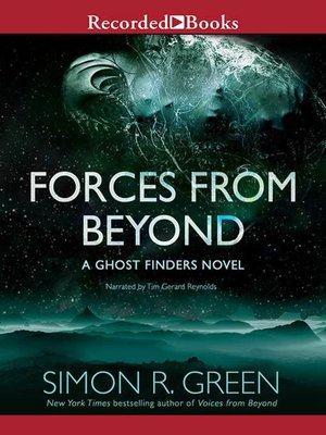 cover image of Forces From Beyond