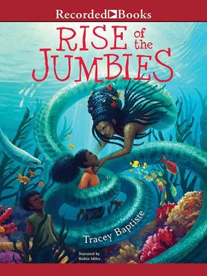 cover image of Rise of the Jumbies