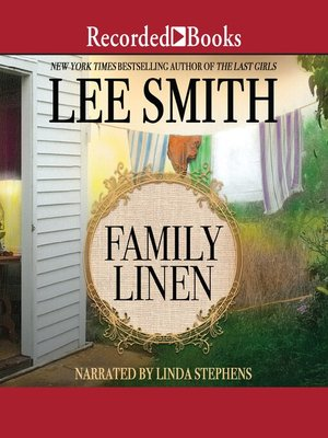 cover image of Family Linen