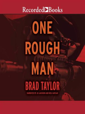 cover image of One Rough Man