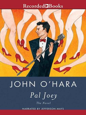cover image of Pal Joey