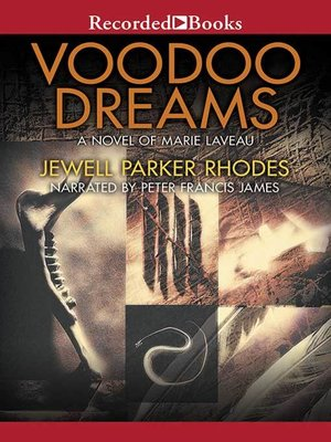 cover image of Voodoo Dreams