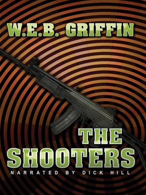 cover image of Shooters