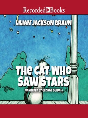 cover image of The Cat Who Saw Stars