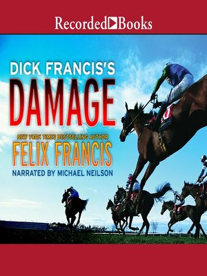 cover image of Damage