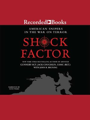 cover image of Shock Factor