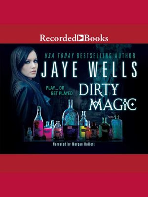 cover image of Dirty Magic