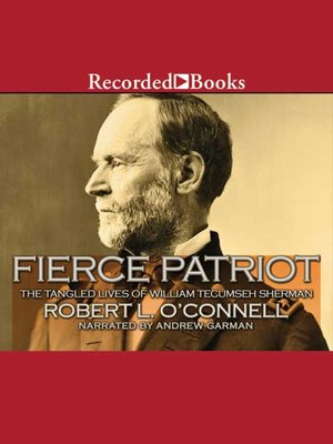 cover image of Fierce Patriot